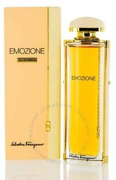Salvatore Ferragamo Emozione / S. EDP Spray 3.1 oz (92 ml) (w)