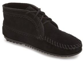Minnetonka Women's Chukka Moccasin Boot