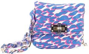 Lanvin Multicolour Cloth Handbag