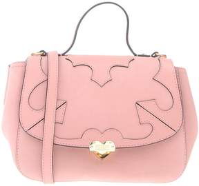 MOSCHINO CHEAP AND CHIC Handbags