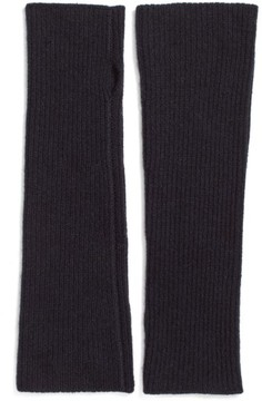 Halogen Women's Cashmere Arm Warmers