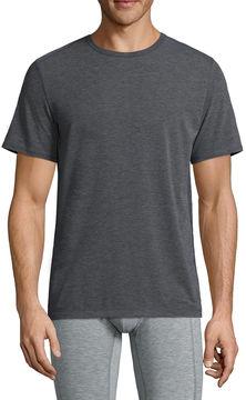 Jockey Sport Outdoor Short Sleeve Crew Neck T-shirt