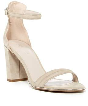 Kenneth Cole Reaction Lolita Chunky Heel Sandal