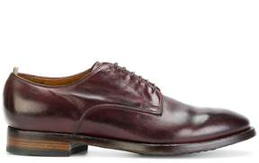 Officine Creative lace-up derby