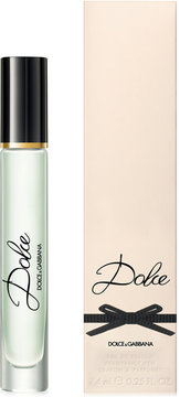 Dolce & Gabbana Dolce by Dolce & Gabbana Eau de Parfum Purse Spray, 0.25 oz.