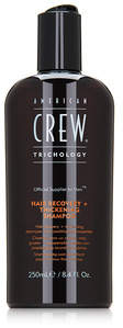 American Crew Crew Hair Recovery and Thickening Shampoo