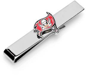 Ice Tampa Bay Buccaneers Tie Bar