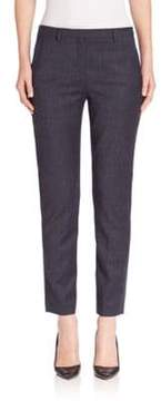 Eleventy Downtown Ankle Pants