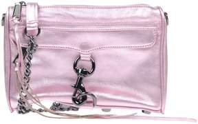 Rebecca Minkoff Handbags - PINK - STYLE
