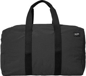Jack Spade - Packable Graph Check Duffel Bag Duffel Bags
