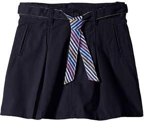 U.S. Polo Assn. USPA Kick Pleated Belted Scooters - Preschool Girls 4-6x