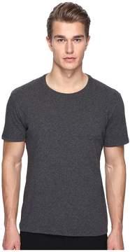 ATM Anthony Thomas Melillo Classic Jersey Crew Neck Tee Men's T Shirt