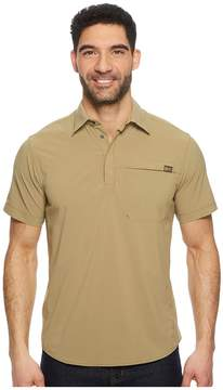 Outdoor Research Astroman Short Sleeve Sun Polo Men's Short Sleeve Pullover