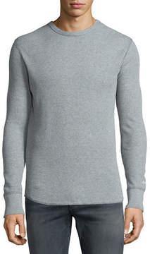 Rag & Bone Men's Standard Issue Thermal T-Shirt
