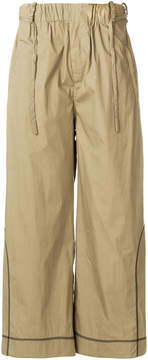 Craig Green loose fit trousers