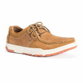 Muk Luks Mens Boat Shoes