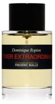 Frédéric Malle Vetiver Extraordinaire Parfum/3.38 oz.