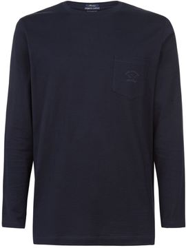 Paul & Shark Classic Cotton Sweatshirt