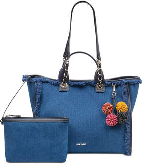 Nine West Trixie Large Tote