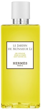 Hermes Le Jardin De Monsieur Li - Shower Gel