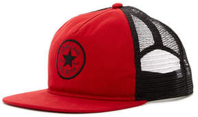 Converse Core Canvas Trucker Hat