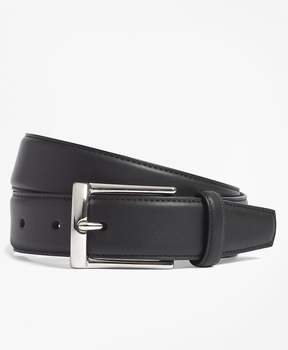 Brooks Brothers Calfskin Dress Belt