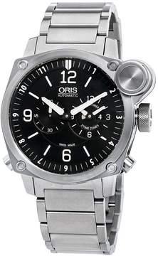 Oris BC4 Flight Timer Men Watch 690-7615-4164MB