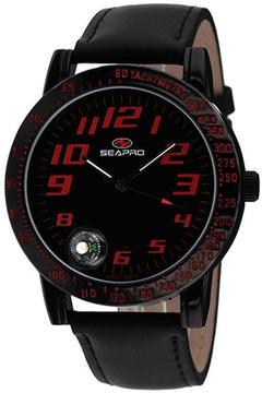 Seapro SP5114 Men's Raceway Watch