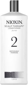 Nioxin System 2 Scalp Therapy Conditioner - 33.8 oz.