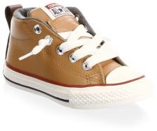Converse Kid's Lace-Up Sneakers