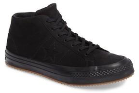 Converse Men's One Star Mid Sneaker