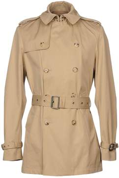 Ralph Lauren Black Label Overcoats