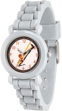Disney The Incredibles 2 Helen Boys Gray Strap Watch-Wds000562