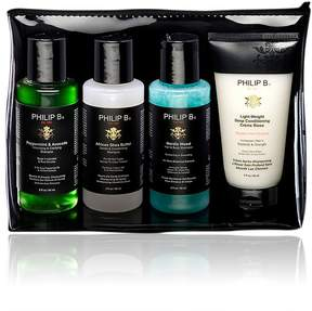 Philip B Women's Travel Kit
