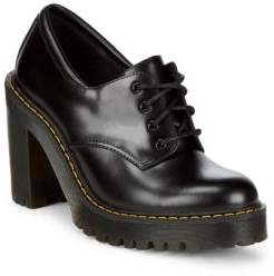 Dr. Martens Salome Leather Oxfords