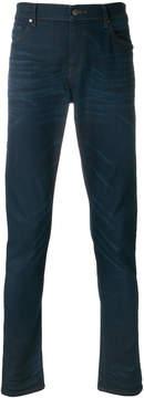 Michael Kors straight leg jeans