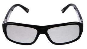 Louis Vuitton Damier PM Sunglasses