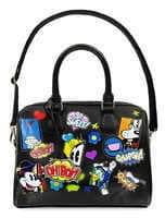 Disney Mickey Mouse and Friends Comic Bag