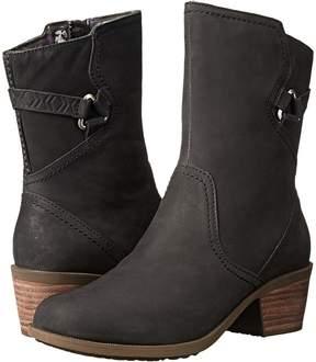 Teva Foxy Mid Women's Shoes