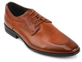 X-Ray XRay Static Plain Toe Shoe.