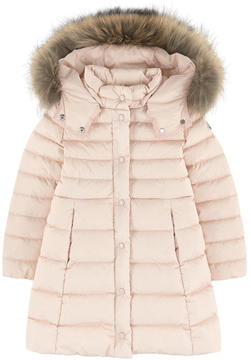 Moncler Down and feather padding coat - New Neste