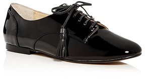 Botkier Caia Patent Leather Oxfords
