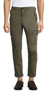 Michael Bastian Folded Cargo Pants