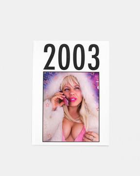 Ubiq 2003 Magazine -