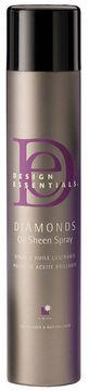 JCPenney Design Essentials Diamond Oil Sheen Spray 10oz