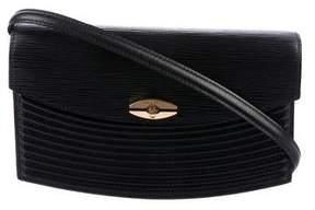 Louis Vuitton Epi Tilsitt Bag