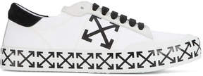 Off-White Arrow Cross sneakers