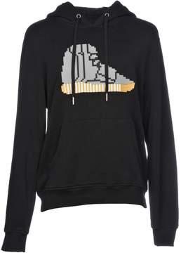 Mostly Heard Rarely Seen Sweatshirts