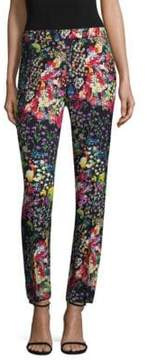 Etro Mille Fleur Pants