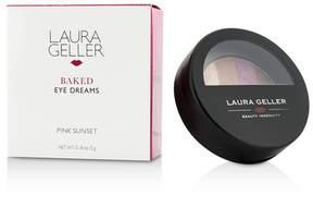 Laura Geller Baked Eye Dreams - #Pink Sunset